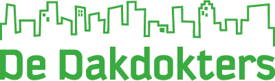 De Dakdokters Retina Logo